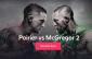 Se Dustin Poirier Conor McGregor tid vilken tid börjar UFC 257 fight svensk TV?