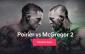 Se Poirier McGregor stream gratis live? UFC 257 fight live inatt!