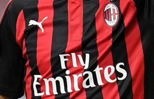 Uppgifter: AC Milan i samtal med Mario Mandzukic