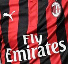 Uppgifter- AC Milan intresserade av Junior Firpo