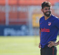 Uppgifter: Arsenal har fortfarande Diego Costa i tankarna