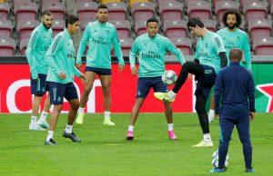 Uppgifter: Bayern München har Eder Militao på önskelistan
