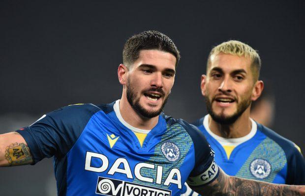 Uppgifter: Liverpool intresserade av Rodrigo De Paul