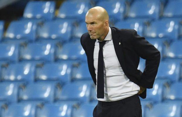 Zidane bekräftar- Ödegaard kommer inte lämna Real Madrid