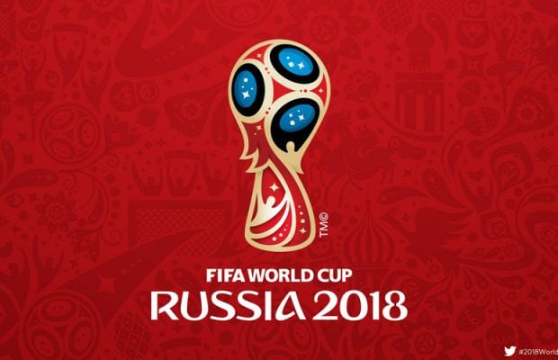 VM 2018 TV-tider - TV-kanal & tid alla matcher i fotbolls VM 2018!